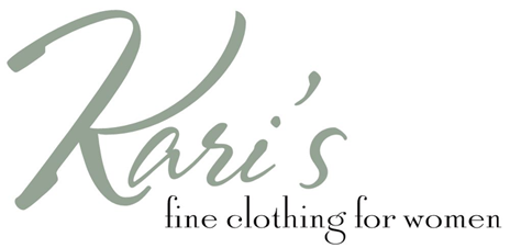 Kari's - Fine Clothing for Women